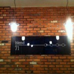 Indoor signage :: Custom Graphics by St Ives Signs