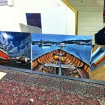 Canvas Prints :: Custom Graphics by St Ives Signs
