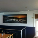 Large format print :: Custom Graphics by St Ives Signs