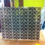 Kitchen splashback :: Custom Graphics by St Ives Signs