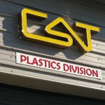 CST Plastics :: Signs by St Ives Signs