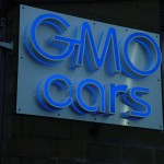 GMO Cars :: Signs by St Ives Signs