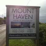 Mount Haven :: Signs by St Ives Signs