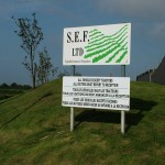 SEF Ltd :: Signs by St Ives Signs