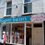 Sugarbean :: Signs by St Ives Signs