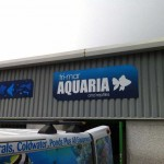 Tri-Mar Aquaria :: Signs by St Ives Signs