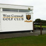West Cornwall Golf Club :: Signs by St Ives Signs