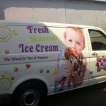 Willy Wallers :: Vehicle Graphics by St Ives Signs